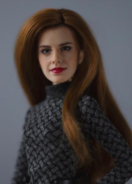 Miniature of Emma Watson_1